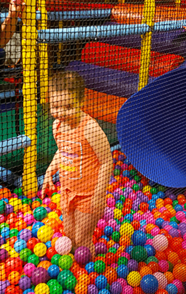 Kids Town Play & Party